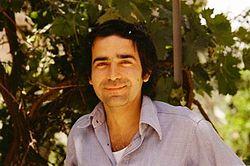 Cohen Gan en los setenta.