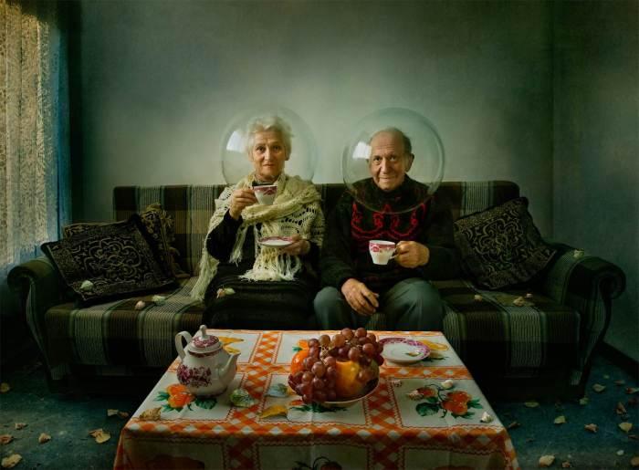 'Elegía de Otoño', de Dina Bova
